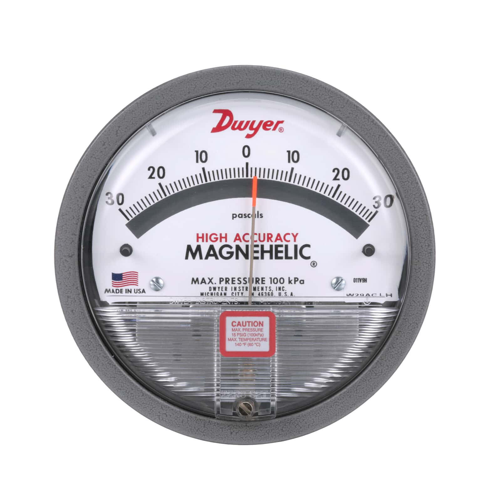 Series 2000 Magnehelic Differential Pressure Gages Is A Versatile National Brand Alternative Thermostat Wire 20 Gauge 2 500 Ft Swipe To Spin