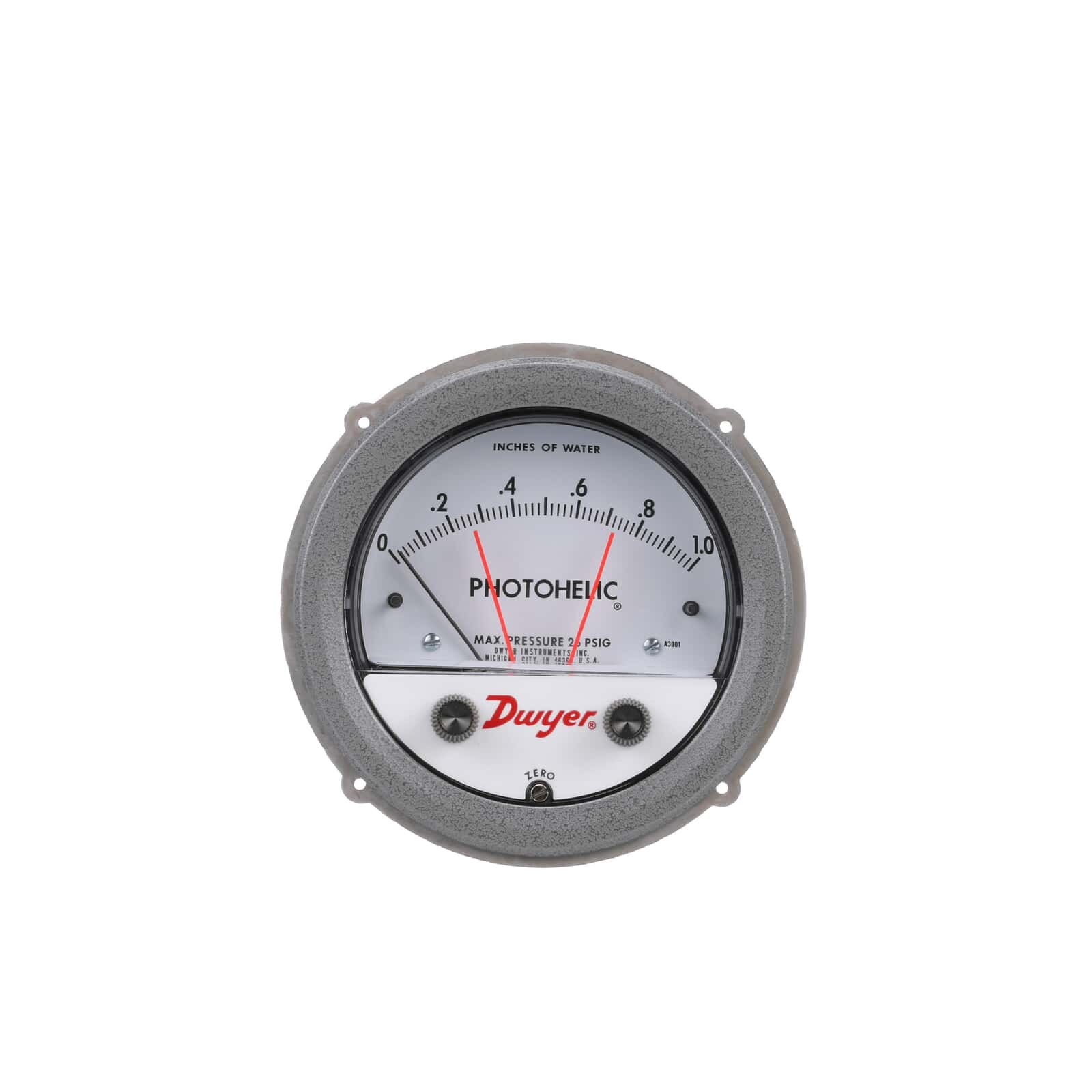 Series A3000 Photohelic Pressure Switch Gage Functions As Installing A 3way With Wiring Diagrams The Home Swipe To Spin