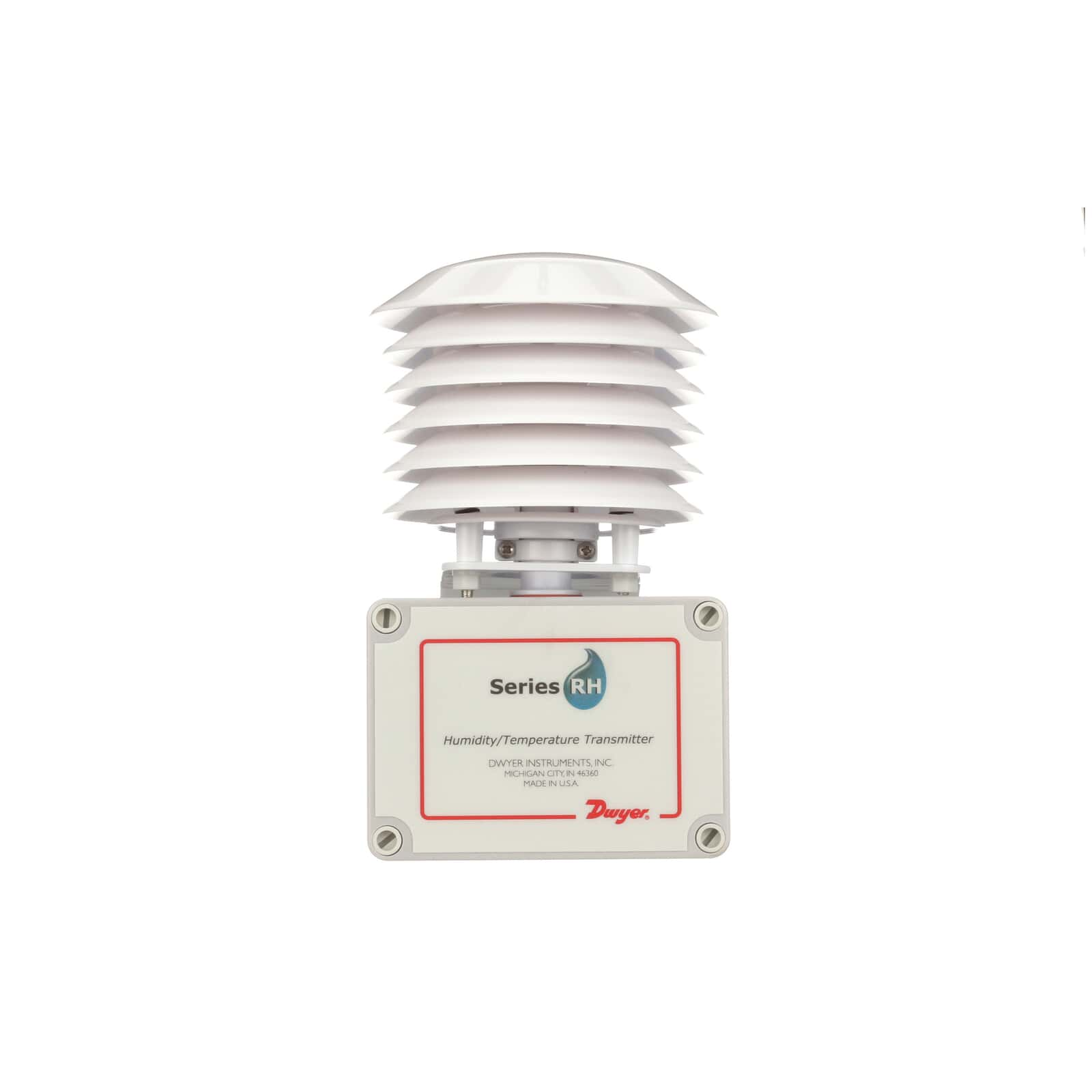 Series Rhp Humidity Temperature Transmitter Combine Voltage Or Sensor Current Loop Passive Outputs Sintered Filter Options